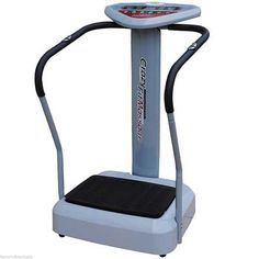 10 Top 10 Best Vibration Platform Machines In 2016 Reviews images