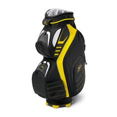 Cobra Deluxe GT Staff Bag at golfessentials.in
