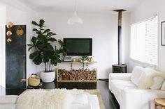 Una casa bohemia y natural - Volgende halte