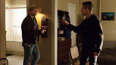'Mr. Robot' Season 2 Trailer: Barack Obama Cameo, Chilling Imagery, Bleak Visuals And Darker Tones! [Watch]