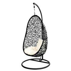 Hängestuhl ab 339,95 € <3 Hier kaufen: http://stylefru.it/s10301 #relaxen #gemuetlich