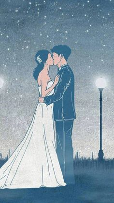 Cute Couple Drawings, Cute Couple Art, Anime Love Couple, Wall Picture Design, Romantic Drawing, Sketches Of Love, Cute Love Cartoons, Anime Scenery Wallpaper, Love Illustration