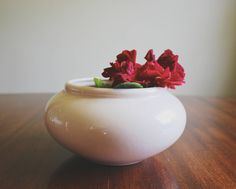 A personal favorite from my Etsy shop https://www.etsy.com/listing/537862213/blush-pink-flower-vase-boho-decor-large