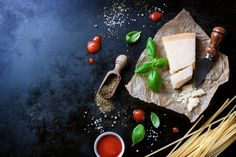 Chutneys, Clean Recipes, Healthy Recipes, Food Menu Design, Parmesan Pasta, Food Photography Tips, Food Website, Food Illustrations, Queso