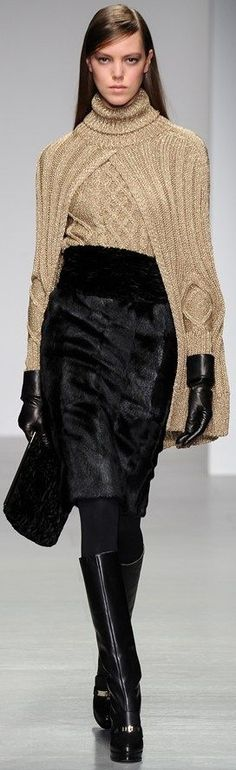 Daks RTW Autumn/Winter 2014-2015