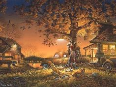 terry redlin   terry redlin   Products I Love