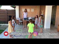 Actividades musicales para la vuelta al cole - YouTube
