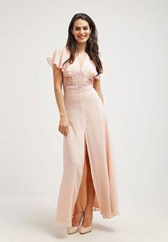 Jarlo EDITH - Robe de cocktail - pink - ZALANDO.FR