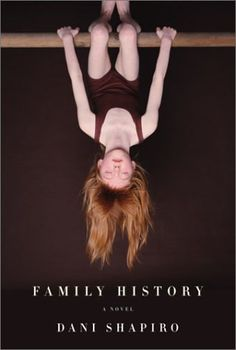 novel about a family falling apart...