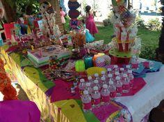 Candy bar Distroller