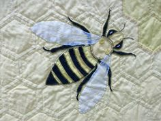 bee quilts - Yahoo Image Search Results