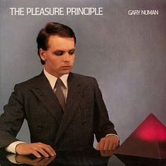 Gary Numan - The Pleasure Principle (Vinyl, LP, Album) at Discogs #films