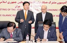 Korea to Double Iranian Crude Oil Imports