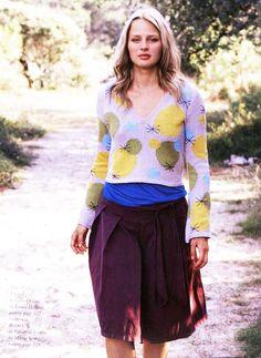 Rowan (British knitting/crochet magazine) - Magazine 37