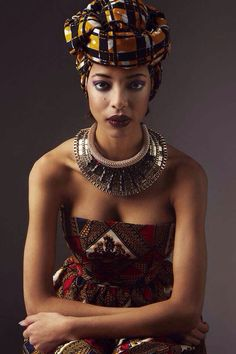 African fashion ~African Prints, African women dresses, Kitenge, Ankara, Kente, African fashion styles, African clothing, Nigerian style, Ghanaian fashion ~DK