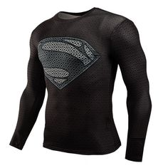 Item Type: Tops Tops Type: Tees Gender: Men Sleeve Style: regular Style: Casual Fabric Type: Broadcloth Hooded: No Material: Lycra Material: Spandex Collar: O-Neck Sleeve Length: Full Pattern Type: 3d