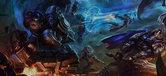 Best League of Legends Teams: North America