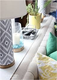 Ikea Shelf Behind Sofa Image Result For Shelves Behind Sofa Living Room Table Ikea Sofa Table Diy Sofa Table