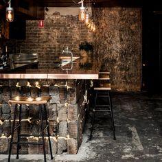 Kitchen - bar idea.    | Donny's Bar | Sydney, Australia