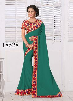 Indian Dress Pakistani Saree Partywear Ethnic Wedding Bollywood Sari Designer #TanishiFashion #DesignerSareeSari
