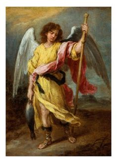 St. Raphael the Archangel                                                                                                                                                      More
