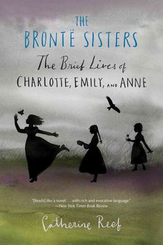 The Bronte sisters are among the most beloved writers of all time, best known for their classic nineteenth-century novels Jane Eyre (Charlotte), Wuthering Heights (Emily), and Agnes Grey (Anne). In th