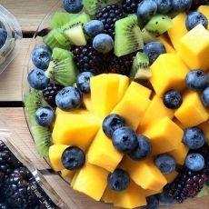 Меню правильного питания / Абсолютное здоровье