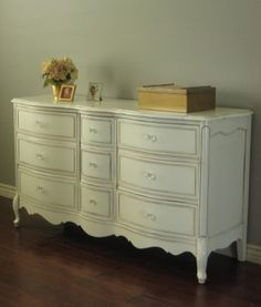 Rhan Vintage. Mid Century Modern Blog.: My 1970's French Provencial Bedroom Set is For Sale. Attention Regency Lovers!