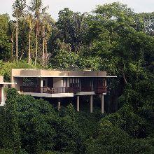 Ubud Villas - Bali, Indonesia