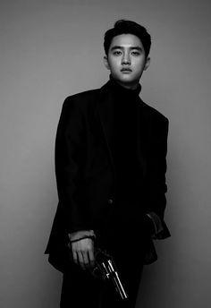 Kyungsoo, Kaisoo, Two Worlds, Exo Album, Exo Lockscreen, Exo Korean, Do Kyung Soo, Korean Couple, Kpop