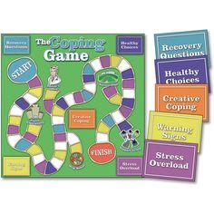 mental health games