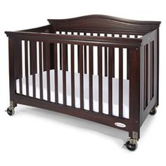 Merveilleux Best Travel Crib   Folds Up So Nicely And Easy To Carry Around.   Best Portable  Crib   Pinterest   Crib