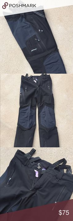 Dedicated Men Ski Bib Pants Winter Profession Snowboard Pants Waterproof Windproof Breathable Warm Snow Trousers For Male Spare No Cost At Any Cost Mother & Kids