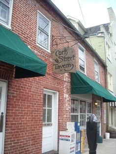 good place to eat in winchester va