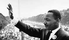 """""""Darkness cannot drive out darkness; only light can do that. Hate cannot drive out hate; only love can do that."""" – Martin Luther King Jr. (photo: http://www.huffingtonpost.com)"""