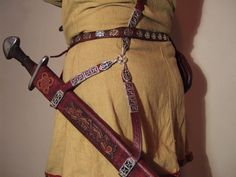 Danegeld Viking, Saxon & Medieval jewellery - film & TV - Gallery of commissions