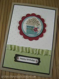 Kirsten stamp box