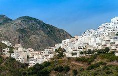 Mojacar, Almeria - Andalousie (Espagne)
