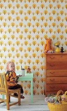 Dotty Wallpaper by Ferm Living