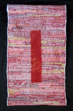 Judy Martin | Sheguiandah, Manitoulin Island, Canada.| Weekly Artist Fibre Interviews | Fibre Art | International | Canadian | World of Threads Festival | Contemporary Fiber Art Craft Textiles | Oakville Ontario Canada ****