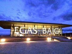 Bodegas BAIGORRI Lights Up the Rioja Sky