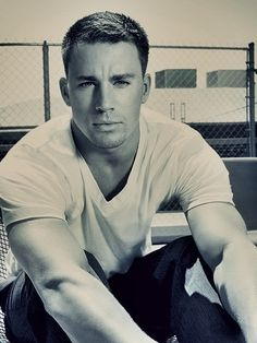 channing...yes please!