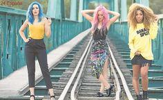 Sweet California: «Este será el concierto de nuestra vida»