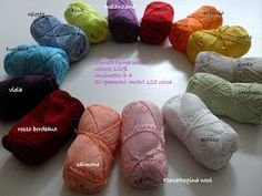 ElenaRegina wool: Maglia gipsy .........un mondo di colori ..........