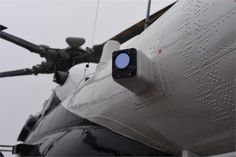 BIRD Aerosystems deliveres Airborne Missile Protection System (AMPS) to US Army