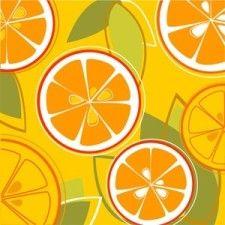 Fresh Taste of Summer Orange Floral Design Vector Photoshop World, Free Photoshop, Orange Background, Vector Background, Iphone Wallpaper Orange, Decoupage, Graphic Design Programs, Fruit Vector, Pixel Design