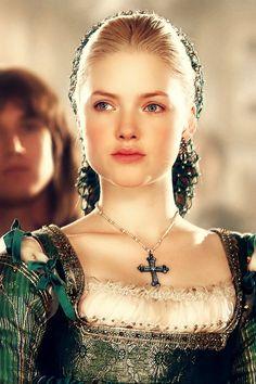 The Duchess Lucrezia by ~Eden16 on deviantART