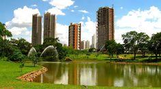 O que fazer em Goiânia #viagem #viajar