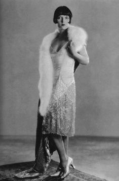 Louise Brooks 1927