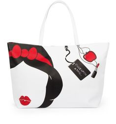 FAB Starpoint Snow White Iconic Tote